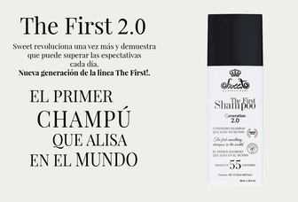 The First 2.0 Sweet profesional